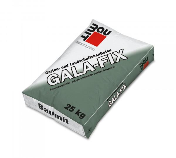 Baumit Schnellbeton Gala-Fix 25 kg