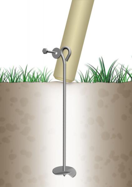 Schaukelanker, L= 50 cm