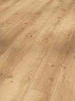 Designboden Modular ONE Eiche pure Natur Holzstruktur Landhausdiele Minifase