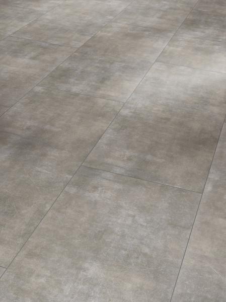 Vinyl Trendtime 5.30 Mineral Grey Mineralstruktur gefast