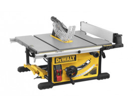 DeWALT Tischkreissaege 250 mm