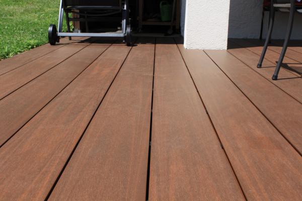 Terrassendielen FUN-Deck Multibrown wild 23x138mm
