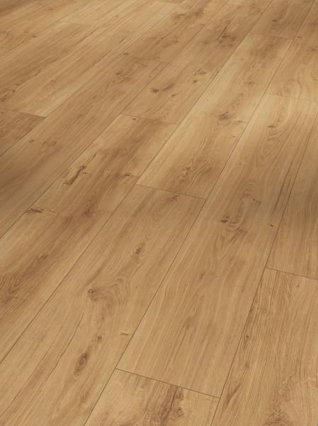 Designboden Modular ONE Eiche Spirit Natur Holzstruktur Landhausdiele Minifase