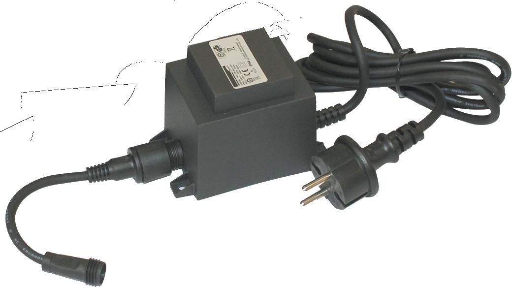 einbauleuchte ferax kabel