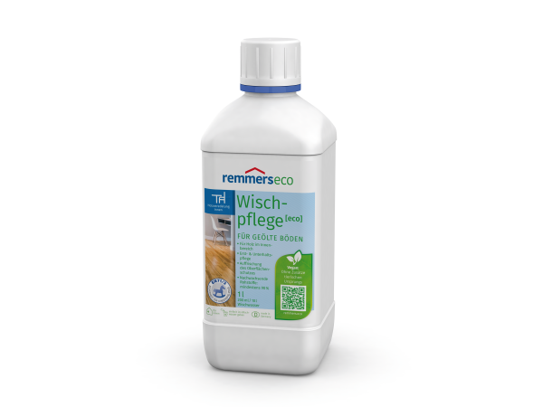 Wischpflege für geölte Böden [eco]