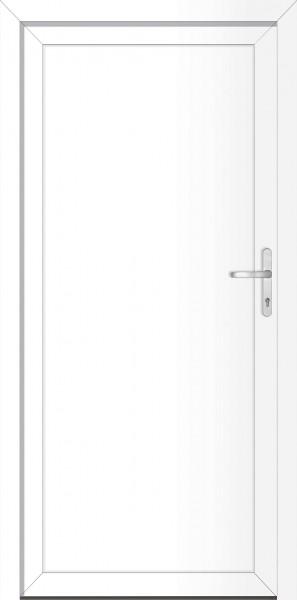 Nebentüren aus Kunststoff Typ 22_3500K
