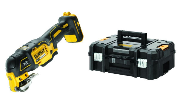 DeWALT Akku-Multi-Tool, 18V (Basisversion)