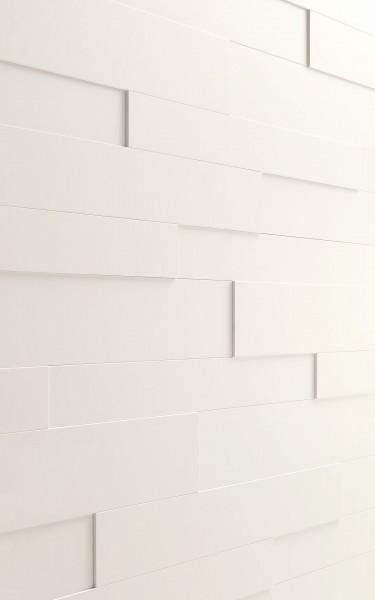 Meister Systempaneele Weiß 4038 Nova SP 300