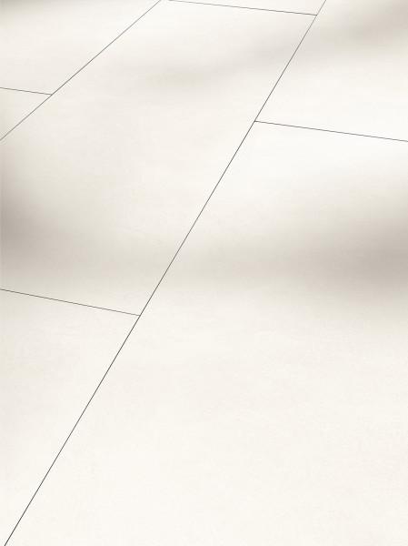 Laminat Trendtime 4 Painted white Steinstruktur Minifase