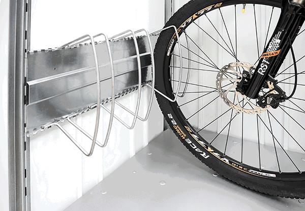 Fahrradständer für StoreMax Gr. 190