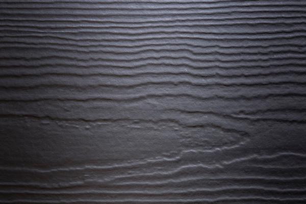 HardiePlank® Fassadenbekleidung anthrazitgrau