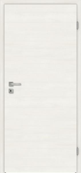 Zimmertüre CPL Touch Whiteline DQ RSP 1985 mm Höhe