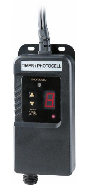 Timer/Sensor für Einbauleuchten