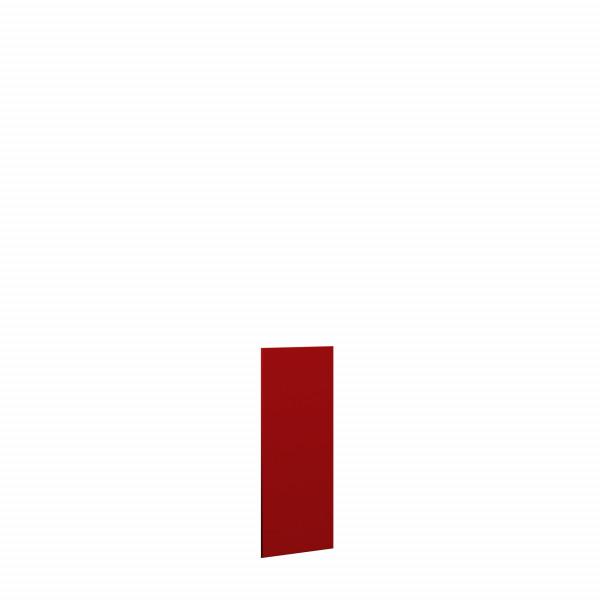 WINNETOO Wand pflegeleicht rot