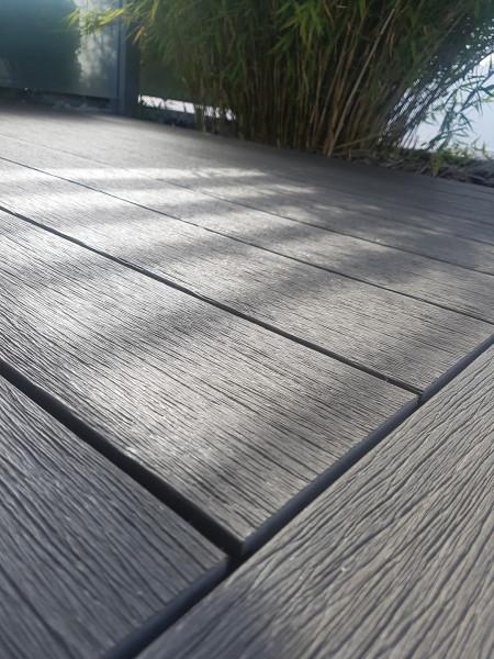 Terrassendielen FUN-Deck Vintage grey light 23x138mm