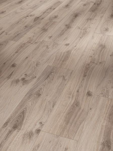 Laminat 1050 4V Eiche Tradition Grau-beige Eleganzstr. Landhausdiele gefast