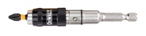 DeWALT Bithalter schlagf. 1/4Zoll 87mm