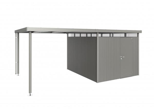 Seitendach für HighLine