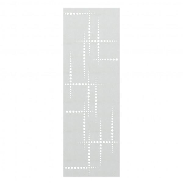 Sichtschutz Designgitter