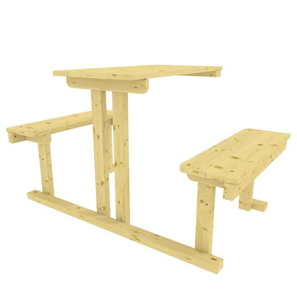 WINNETOO Tisch mit Bänken FSC®