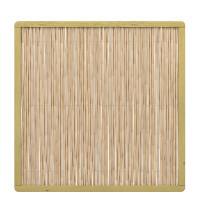 Sichtschutz Bambus 179 x 179 cm