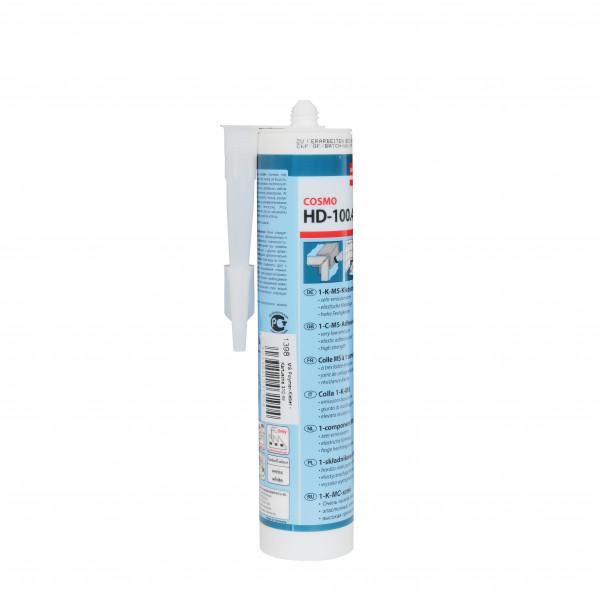 MS-Polymer-Kleber (Metall auf Kunststoff) Kartusche, 290 ml