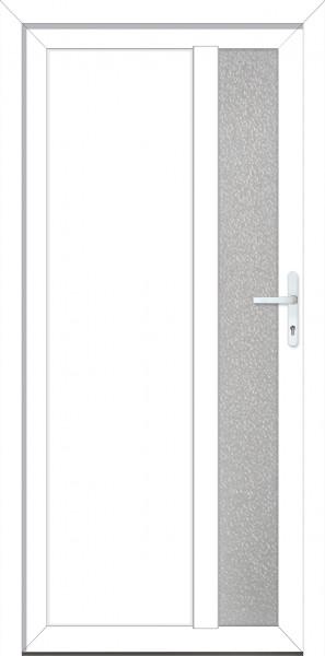Nebentüren aus Kunststoff Typ 22_3800K