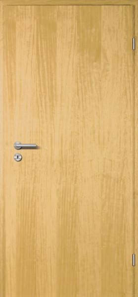 Zimmertüre Limba Echtholz furniert