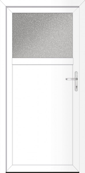 Nebentüren aus Kunststoff Typ 22_3600K