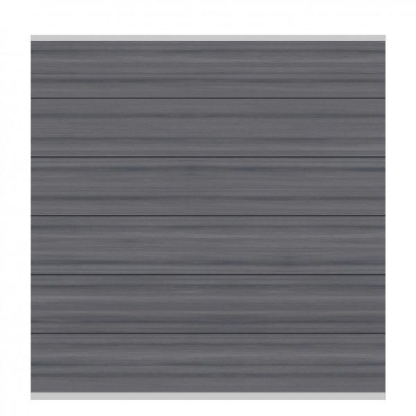 Sichtschutz SYSTEM Platinum XL grau