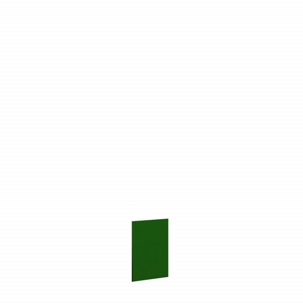 WINNETOO Wand niedrig pflegeleicht grün