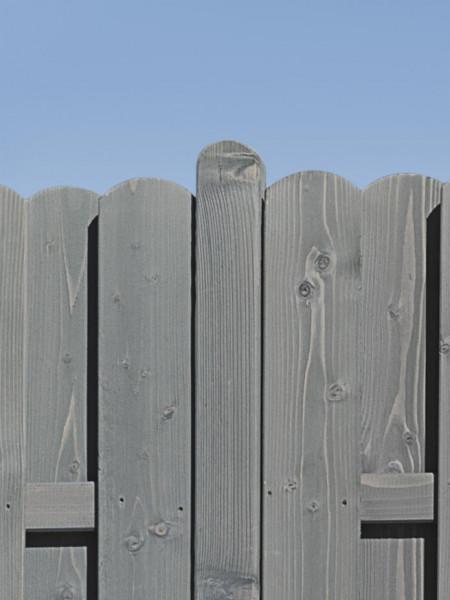 Pfosten für Sichtschutz Madria