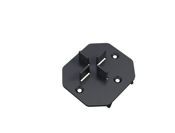 M-Fix i inkl. Pad und Bohrschrauben (je 30 Stück)