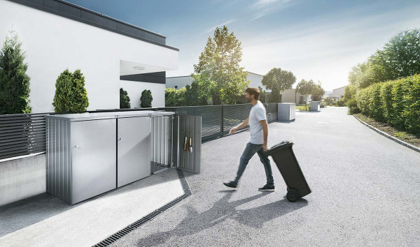 Biohort Mülltonnenbox Alex®