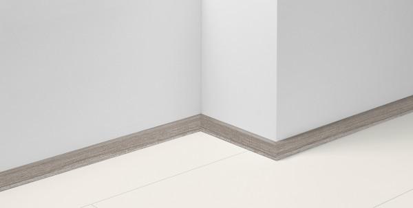 Sockelleiste SL3 Akazie Grau Dekor D001