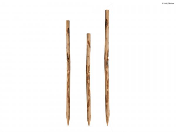 Kastanienpfahl 70-90mm, 150 cm Länge