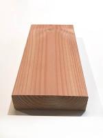 Terrassendielen Douglasie 45x145mm