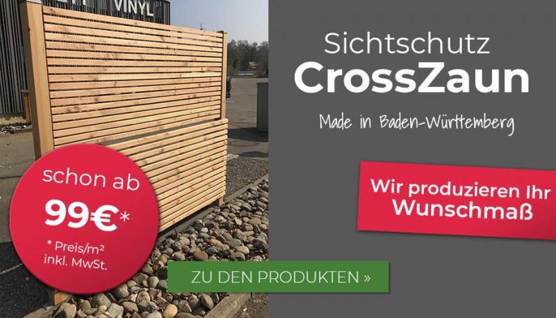 CrossZaun