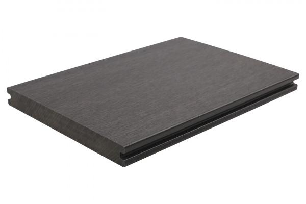 Terrassendielen FUN-Deck Multigrey dark 23x210mm