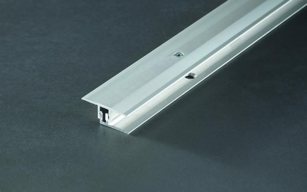 PROCOVER, Übergangsprofil für gleichhohe Bodenbeläge von 6,5 -15 mm