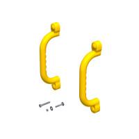 WINNETOO Haltegriff gelb (2er-Set)