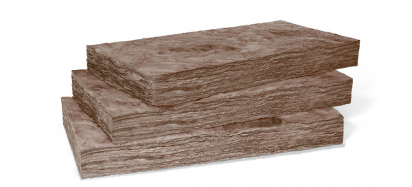 Climowool Trennwandplatte 040