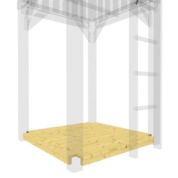 WINNETOO Holzboden FSC® für Spielturm