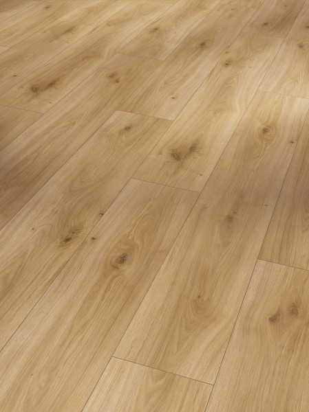 Eco Balance PUR Eiche Horizont Natur Holzstruktur Landhausdiele Minifase