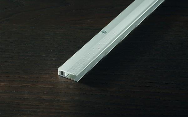 PROCOVER Designfloor, Abschlussprofil für gleichhohe Bodenbeläge von 4 - 7 mm