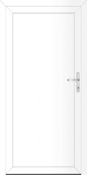 Nebentüren aus Aluminium Typ 22_4300A