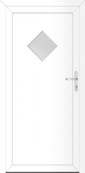 Nebentüren aus Aluminium Typ 22_4400A