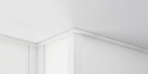 ClickBoard Universalleiste Weiss