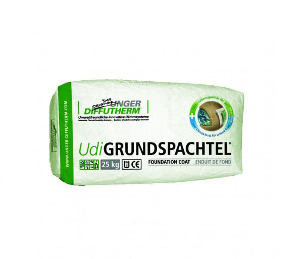 UdiGrundspachtel Klebe- und Armierungsmörtel