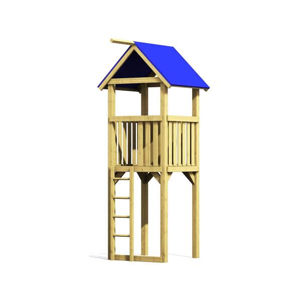WINNETOO Spielturm